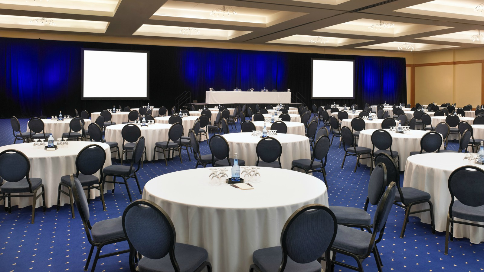Vancouver Meeting Space - Grand Ballroom